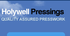 holywell pressings
